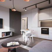 EXKLUZÍVNE!!! Na predaj krásny veľký 3izb byt (U1) s loggiou aj balkónom v novostavbe – Terra Opoy