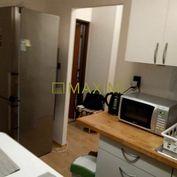 1- izbový byt na  Jungmannovej ulici