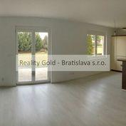 REALITY GOLD - Bratislava s.r.o. ponúka na predaj  RD Viničné