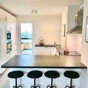 3i Slnečný byt s terasami z každej izby