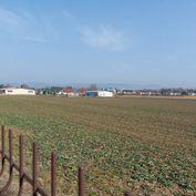 Pozemky pre komerčnú výstavbu - Prievidza