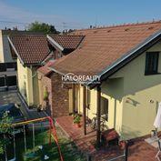 HALO reality - Predaj, rodinný dom Bratislava Podunajské Biskupice, Učiteľská - EXKLUZÍVNE HALO REAL