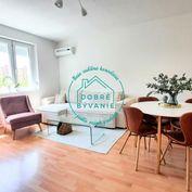 Exkluzívna Ponuka 3 izbového bytu vo vyhľadávanej lokalite