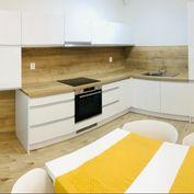 luxusny, zariadeny 2.izbovy byt v novostavbe
