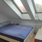 2 izb. byt - Bratislava III - Nové mesto - Trnavská cesta