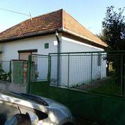 Rodinný dom, 130 m2, letná kuchyňa, Jur nad Hronom, Levice