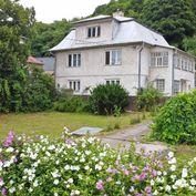 Rodinný dom s pozemkom 3677m2, predaj, Košice - Vyšné Opátske