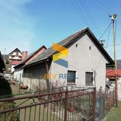 JKV REAL ponúka na predaj rodinný dom na Valaskej Belej