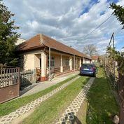 Rodinný dom s veľkým pozemkom Košice - Krásna (34/21)