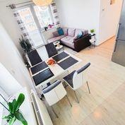 Záhradnícka/Dunajská Streda, 3 izbový byt v novostavbe s parkovacím miestom
