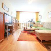 3i byt vo vyhľadávanej lokalite v Nitre - Chrenová