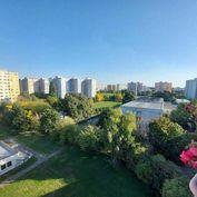 4 izb. byt - Bratislava V - Petržalka - Tupolevova ulica