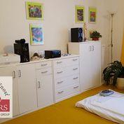 Ponúkame Vám na predaj 6-izbový tehlový rodinný dom v Trenčianskych Tepliciach na Partizánskej ulici