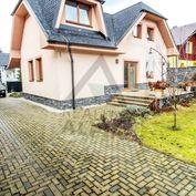 Rekreačné domy so záhradou, /960m2/ Žilina - Terchová