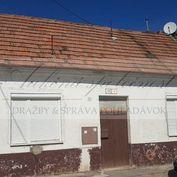 Pripravujeme opakovanú dražbu rodinného domu v Nitre!