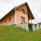 PREDAJ: Rekreačná chata pri Liptovskej Mare, Marina Liptov obec Bobrovník