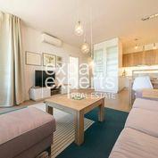 Príjemný 2i byt, 51 m2, zariadený, parkovanie, s balkónom