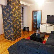Novorekonštruovaný luxusný byt Komenského - 72m