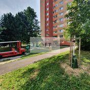 1-izbový byt  Dúbravka s panoramatickým výhľadom na Bratislavu