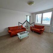 Vzdušný 3-izbový byt s balkónom
