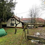 REZERVOVANÉ - Na predaj rodinný dom v obci Bzince pod Javorinou