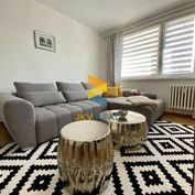 JKV REAL ponúka na predaj 2i byt na Rajčianskej ulici, Bratislava II Vrakúňa