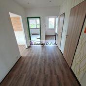 Na prenájom 3 izbový byt v centre Martina