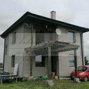 Dražba rodinného domu v Michalovciach!
