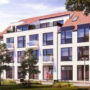 Rezidencia Ulička – priestranný 2i apartmán v centre Trnavy