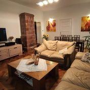 4 - izbový byt Nitra - Staré mesto