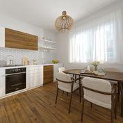 REZERVOVANÉ: Na predaj skvelý 1 izbový byt