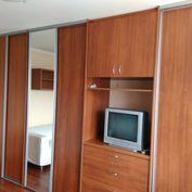 Zariadený 1-izbový byt na prenájom