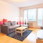 Na Prenájom  útulný 2  izbovy byt Žilina  - širšie centrum mesta