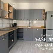 Na prenájom úplne nový 2-izbovy byt s loggiou, v novostavbe na ulici Liptovská