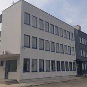 Na predaj komerčný objekt 870 m2, s pozemkom Šaľa