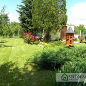 Záhrada s chatkou, Šala, 322 m2, 32 000,- eur