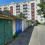 garáž, Haburská, Ružinov
