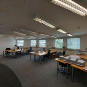 Reprezentatívny administratívny priestor o výmere 213 m2 na prenájom v polyfunkčnom objekte Bratisla