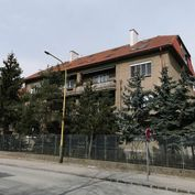 Dražba bytu na ulici Milosrdenstva v širšom centre Košíc