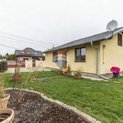 Na predaj Rodinný dom s priestranným pozemkom -Veľká Paka