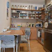 Predaj veľkého 2 izbového bytu v Martine časť Priekopa