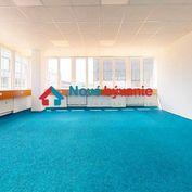 Na prenájom kancelária  Banská Bystrica 75 m2