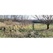 Stavebný pozemok Nitrianske Hrnčiarovce - Nitra