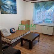 Opäť v predaji - Na predaj 3i byt v tehlovom bytovom dome Košice-Šaca (110-113-ALK)