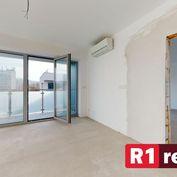 Nový 3 izb. apartmán č.43  /100.7 m2/ balkón 9 m2/ Piešťany