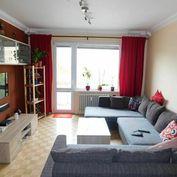 Riazanská ul. - 3,5 - izbový praktický byt s balkónom, možnosť garáže - volajte 0917 346296
