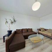 NAJREAL | 3D virtuálna prehliadka, Kompletná rekonštrukcia, 3-izb byt s balkónom, Bieloruská ul., BA