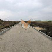 FOX - stavebné pozemky * Jablonec * rôzne výmery