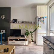 1-izbový byt na Spartakovskej ulici
