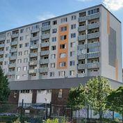 Predáme 3 izbový byt na Jašíkovej ulici BA II